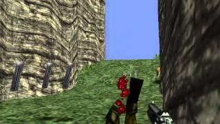 Turok: Dinosaur Hunter Gameplay HD