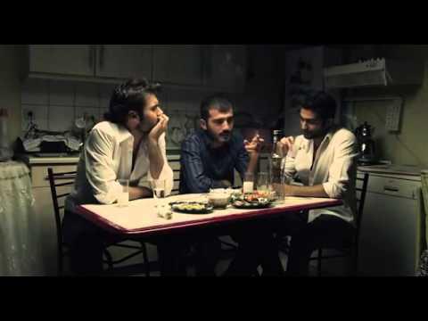 Müslüm Gürses - Affet - Dağ Filmi Sahnesi 2012