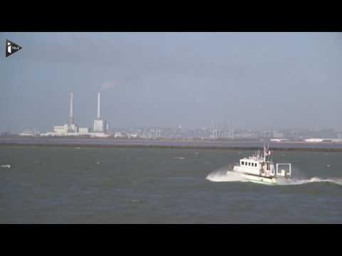Le Havre fête ses 500 ans en grande pompe