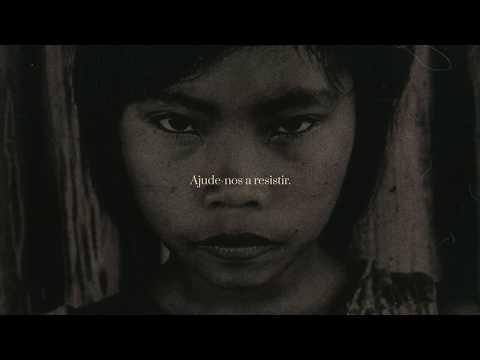 Lideranças Yanomami e Ye'kwana lançam campanha #ForaGarimpoForaCovid