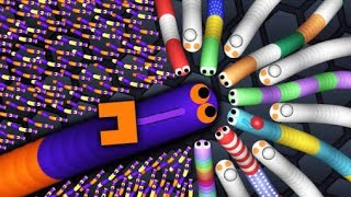 Slither.io Kids Games Android Game