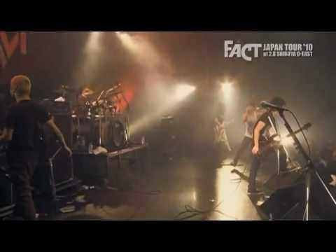 FACT - rise (Shibuya 0-EAST) [LIVE]