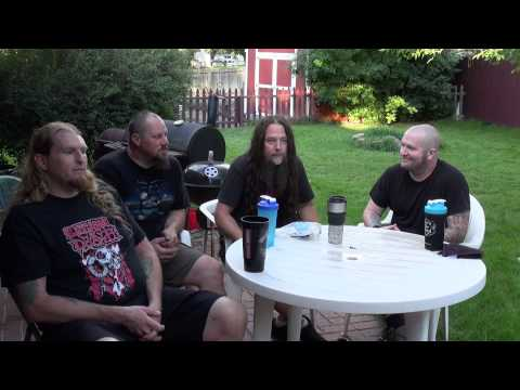 Orcinus Interview with the Denver Heavy Metal Society