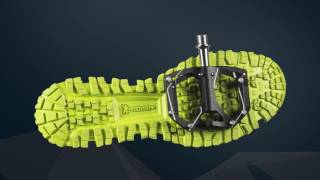 Salewa Multi Track Shoe – Tutorial