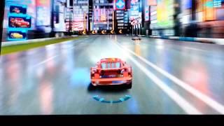 Gameplay Cars 2