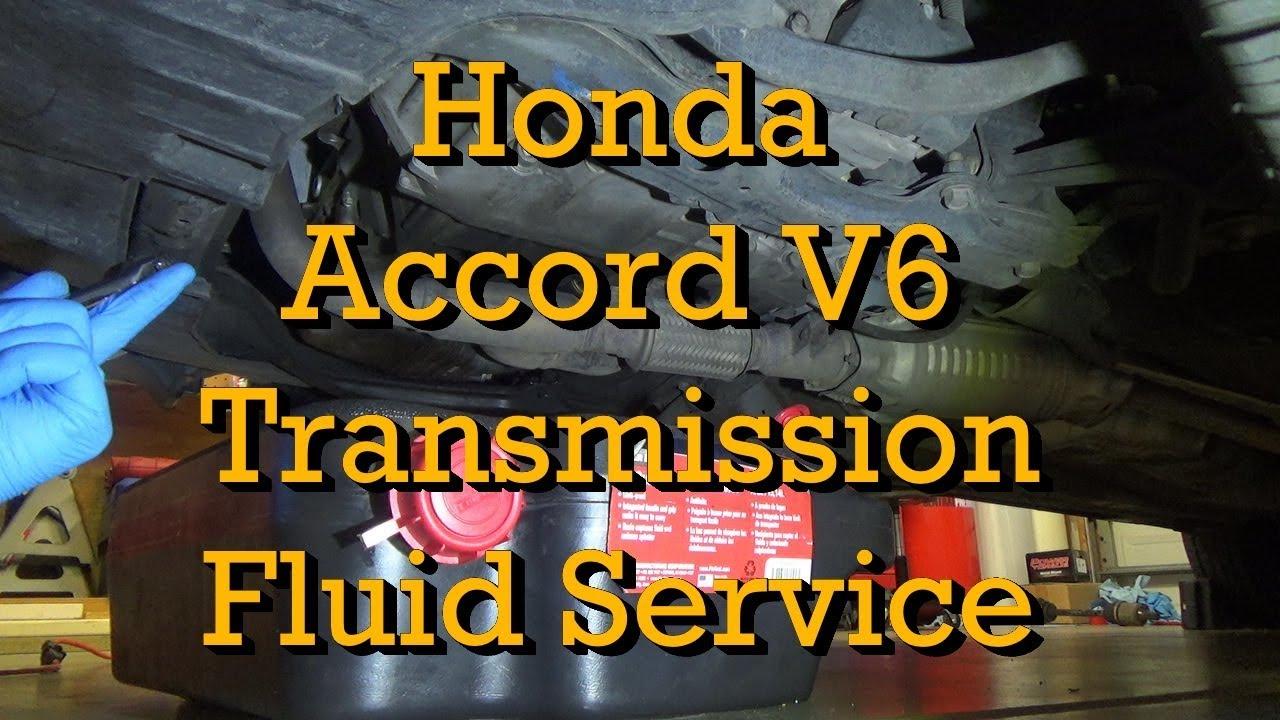 honda accord v6 automatic transmission fluid service 1999 1998 2002 similar drain and fill youtube honda accord v6 automatic transmission fluid service 1999 1998 2002 similar drain and fill
