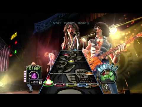 Guitar Hero: Aerosmith - Draw The Line Expert 100% FC