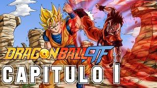 DRAGON BALL AFTER ESPAÑOL CAPITULO 1