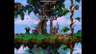 The Adventures of Lomax (PSX) - level 1 [Playthrough]