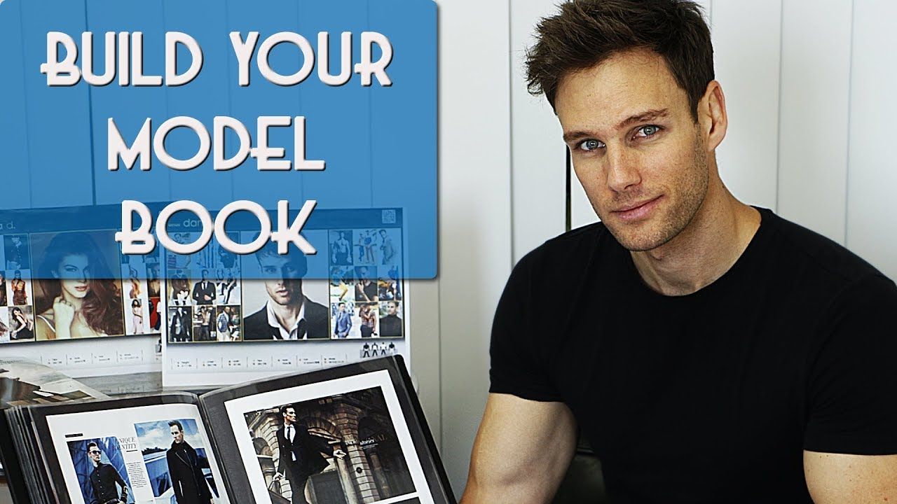 modeling portfolio for beginners best tips and examples