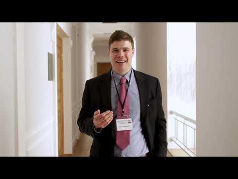 Вайзман Томас о мотивации к изучению английского языка