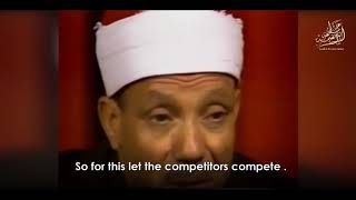 Download lagu Best Quran Recitation  Really Beautiful Amazing  Heart Soothing By Abdul Basit Abdul Samad