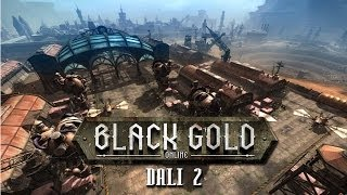 Black Gold Online PC Gameplay FullHD 1080p
