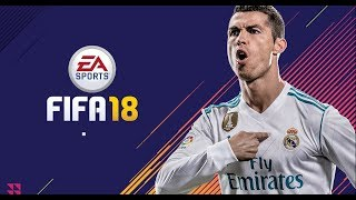 HOW TO PATCH FIFA 14 TO FIFA 18-GAMEPLAY,KITS,SQUADS,GRAPHICS