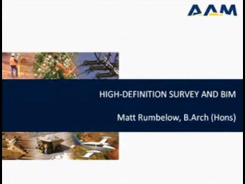 BuiltBIM Matt Rumbelow AAM Pty Ltd