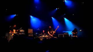 GORGUTS - An Ocean Of Wisdom [Live In NYC 2014]