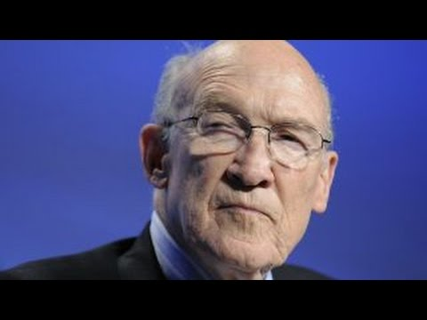 Sen. Alan Simpson: You can't get rid of Obamacare