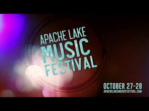 Apache Lake Music Festival 2017