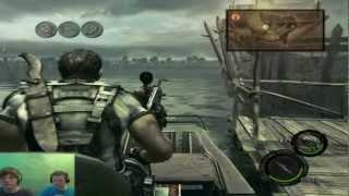 ☢ Resident Evil 5 [Kamera|HD] Let