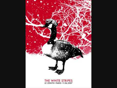 24. The White Stripes – Candy Cane Children