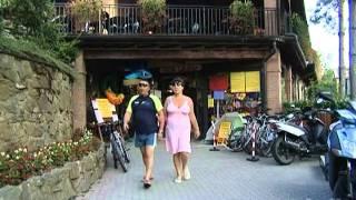 Campeggio Norcenni Girasole Club, Figline Valdarno, Italia - vacansoleil.it