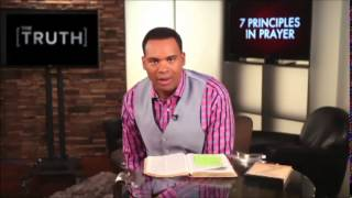 7 Principles in Prayer