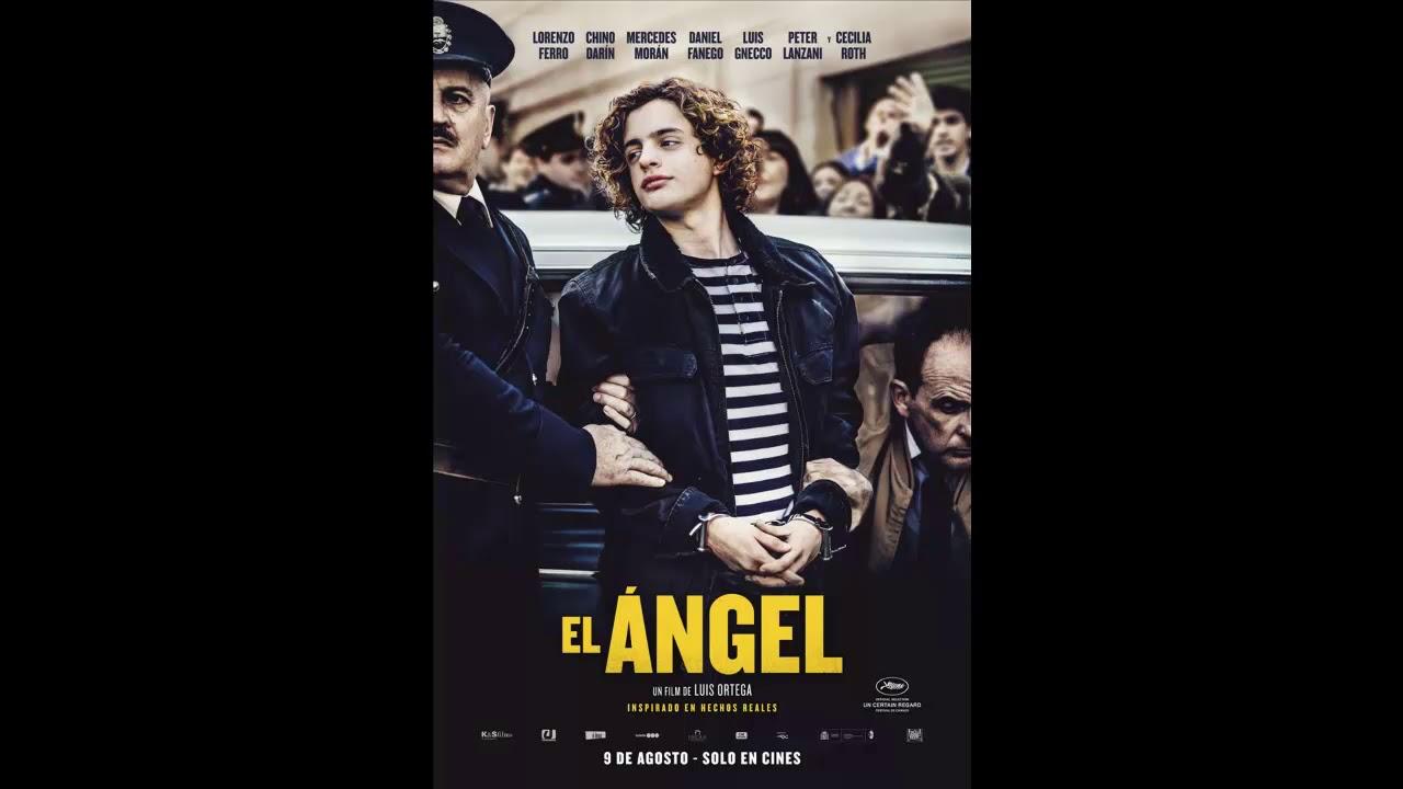 El Ángel - Single Foot - Banda Sonora/Soundtrack #1