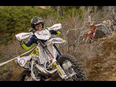 HIXPANIA 2017 Main Race | Graham Jarvis Hard Enduro