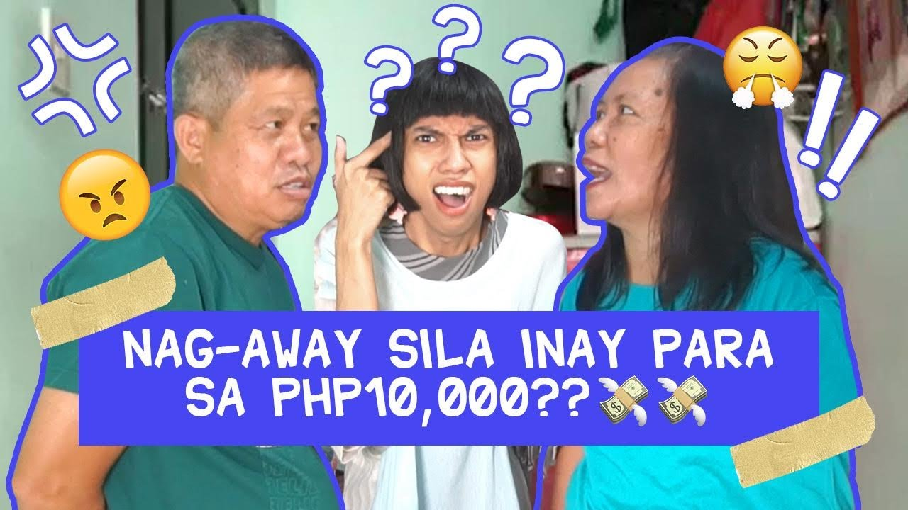 PATALINUHAN CHALLENGE WITH P10,000 PAPREMYO!!! (Away sila ih!)