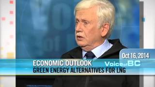 Doug McArthur - Green Energy Alternatives for LNG