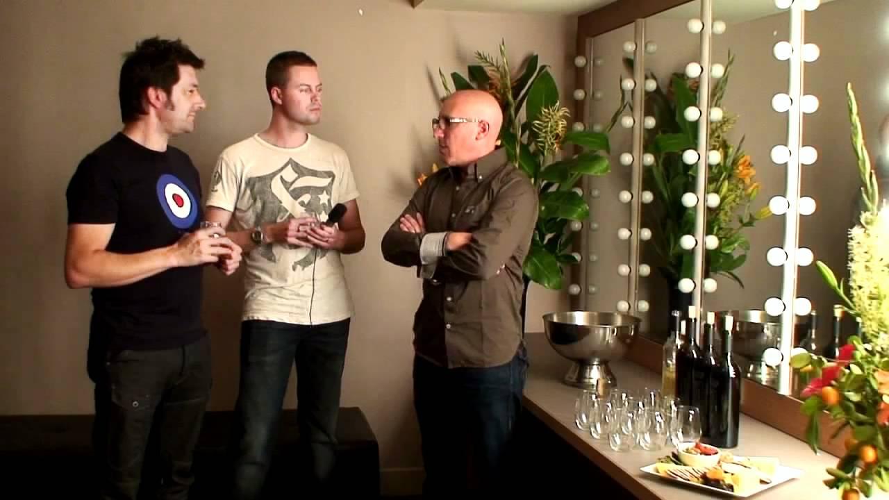 Maynard discusses wine, Adam Jones Metallica poster