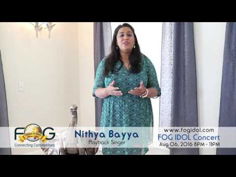 Nithya  & FOG Mission to Empower Youth Against Sex Crimes thumbnail