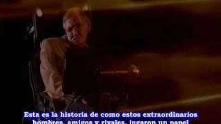 Documental. LOS GENIOS DE LA CIENCIA. Episodio1. Parte 1 de 5 (Subtitulado al Español)