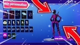 Excluded Glitch,Fortnite,Have a skin modder (Headless)