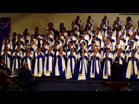 ST. JOHN CHURCH UNLEASHED MUSIC MINISTRY