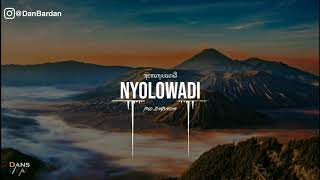 Indonesian Type Beat /Jawa Hip Hop Beat 2020 - Nyolowadi (prod.DanBardan)