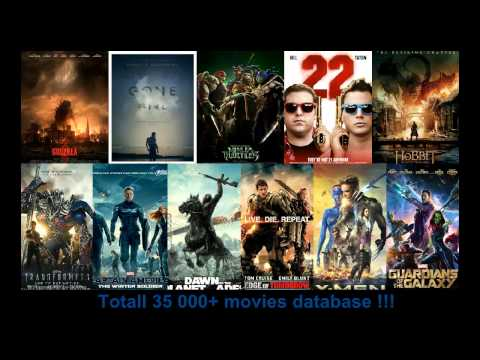 WATCH MOVIES ONLINE FREE !!!  [35 000+ movies HD Quality in most popular languages]