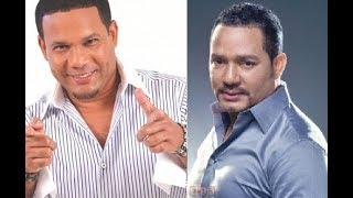 Hector Acosta El Torito y Frank Reyes BACHATAS MIX 2018 Solo EXITOS
