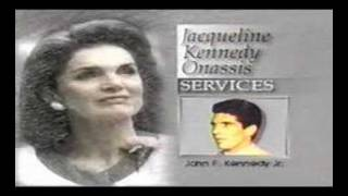 Jacqueline Kennedy funeral Part 3