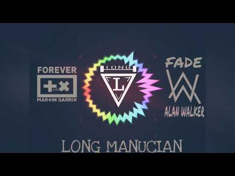 Faded x Forever-Alan Walker x Martin Garrix
