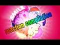 MLP:FIM - smile HD - Reaction Compilation