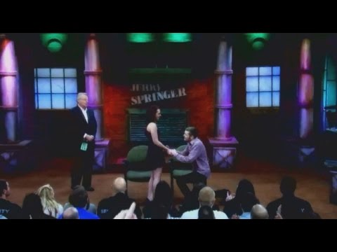 an introduction to the jerry springer show Jerry springer (tv series 1991– ) cast and crew credits, including actors, actresses, directors, writers and more.