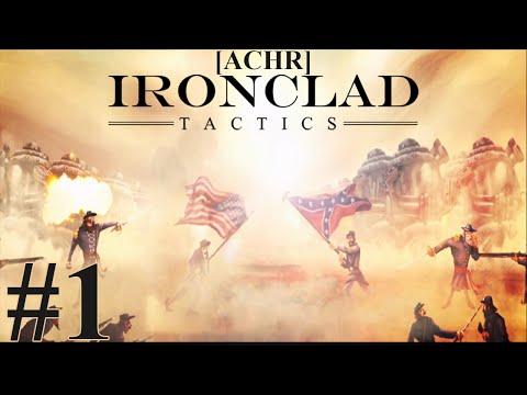 [ACHR] Ironclad Tactics NG #1 - Savd th Statoo |