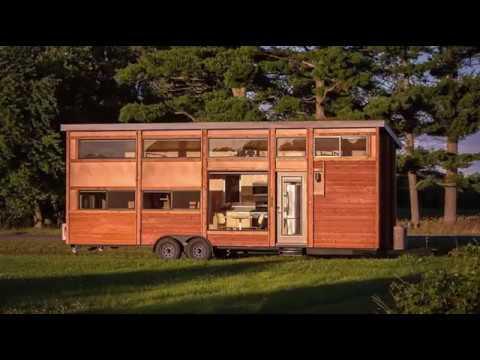 Oggetti Fantastici  0 Traveler XL:una piccola grande casa mobile