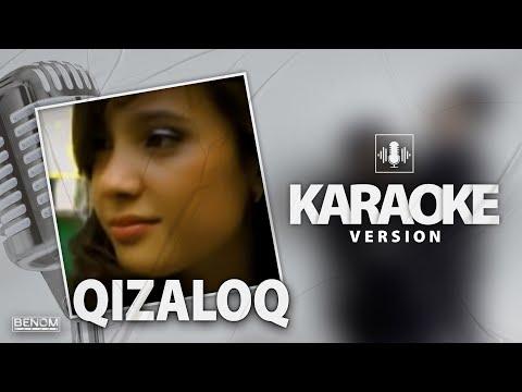 Benom - Qizaloq [Official Instrumental] KARAOKE version | Беном - Кизалок [Минус] Караоке версия