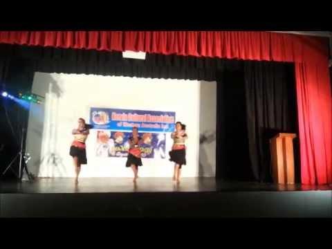KCA- Chikni Chameli and Jalebi Bai
