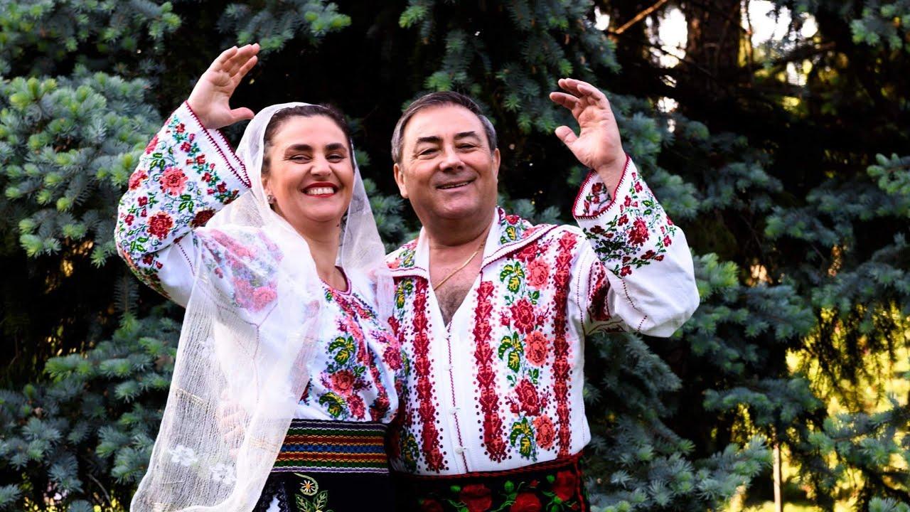 Muzica de Petrecere 2020 Colaj - Muzica Populara Romaneasca Gheorghe Luca si Maria Spinu
