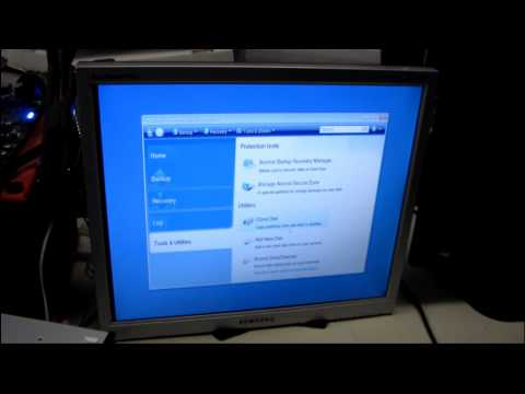 How to Clone a Hard Drive Using Acronis True Image 2010 Linus Tech Tips