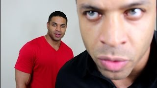 Husband Wants To Watch Me Sleep With Another Man @Hodgetwins