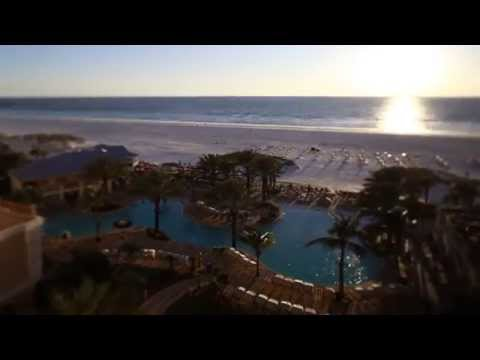 Sandpearl Resort - Clearwater Beach, FL Overview